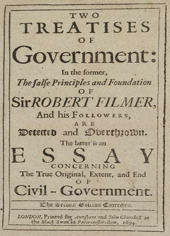 john locke two treatises of government pdf
